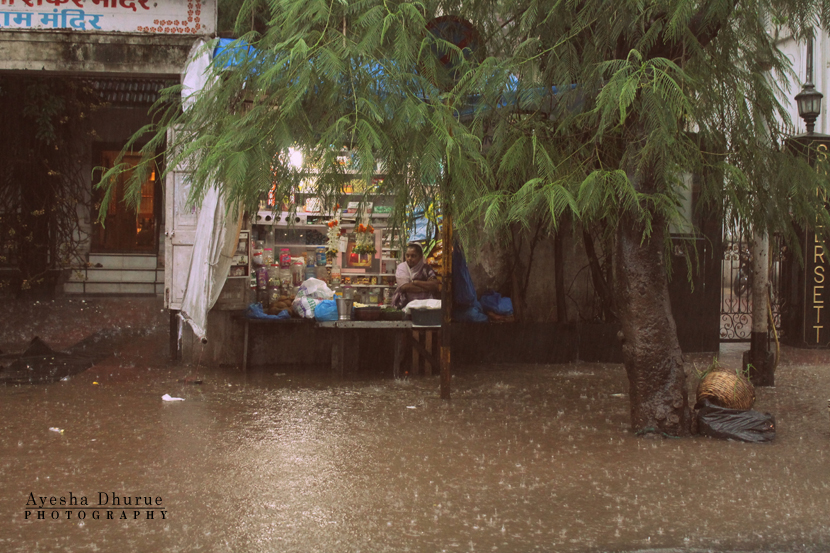 Mumbai-monsoons