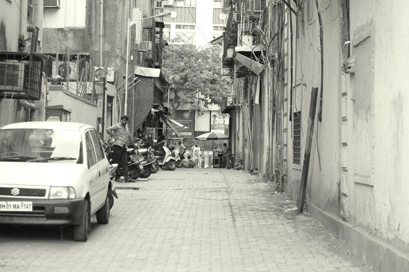 Bombay on Foot 15
