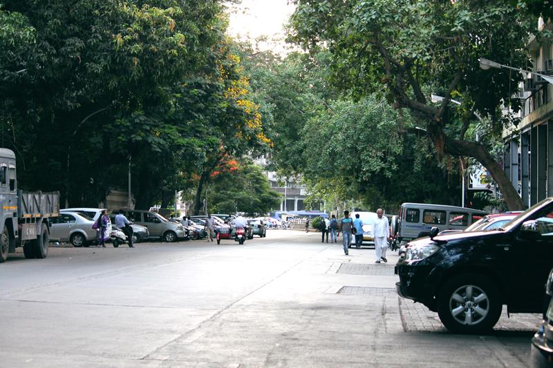 Bombay on Foot 18