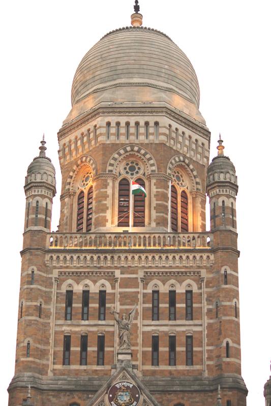 Bombay on Foot 19