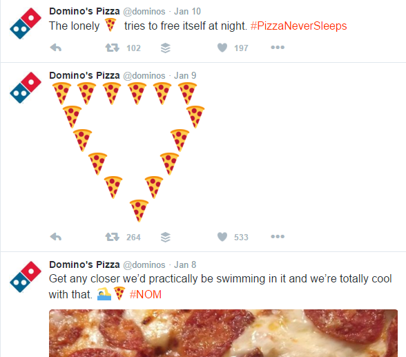 Why This Emerging Marketing Trend Will Change Your Business - @dominoes