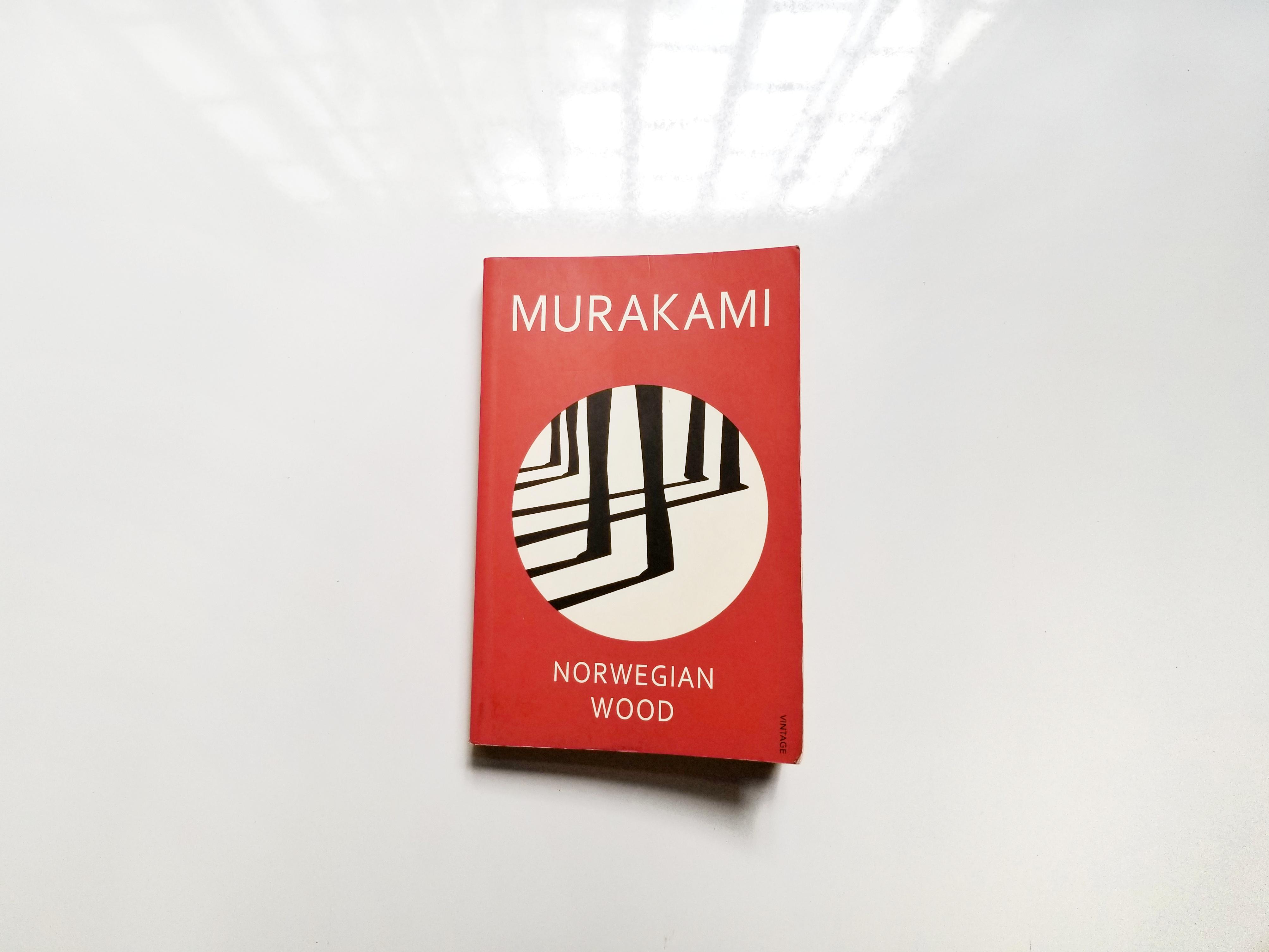 On Finding Strength in Simplicity and Simplicity in Strength: In Haruki Murakami's Norwegian Wood