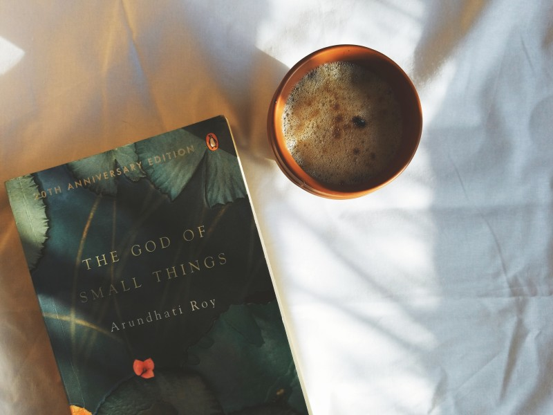 The god of small things by arundhati roy- for the public eye review