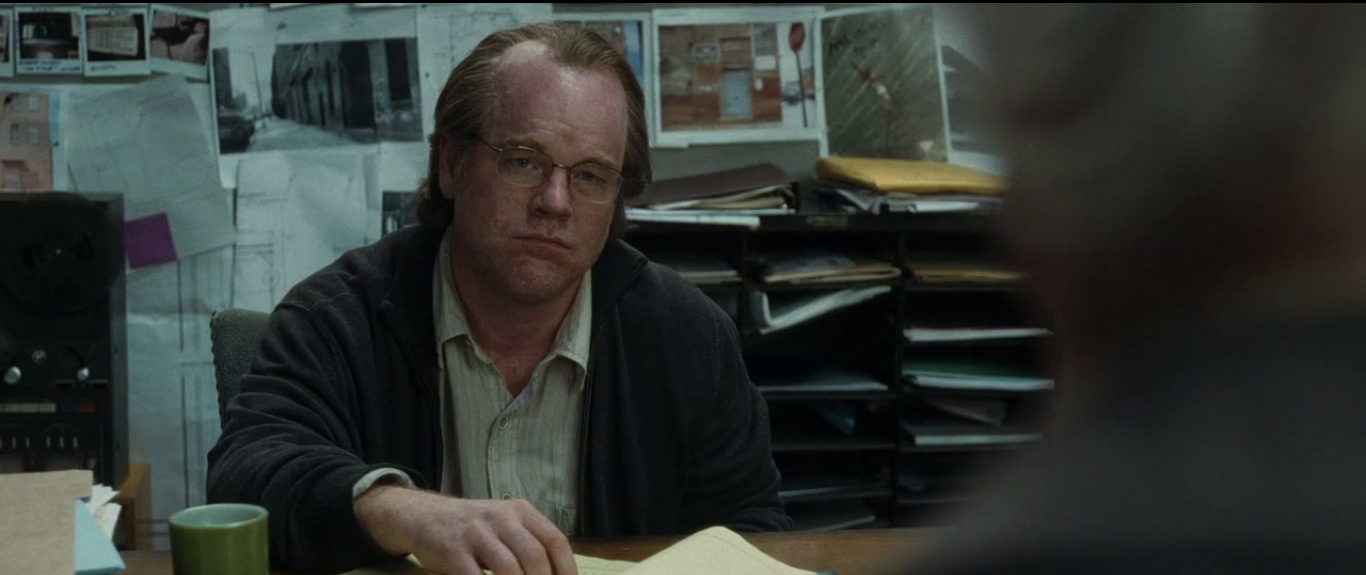 """Synecdoche, New York: The """"You"""" You Are Is Not Real"""