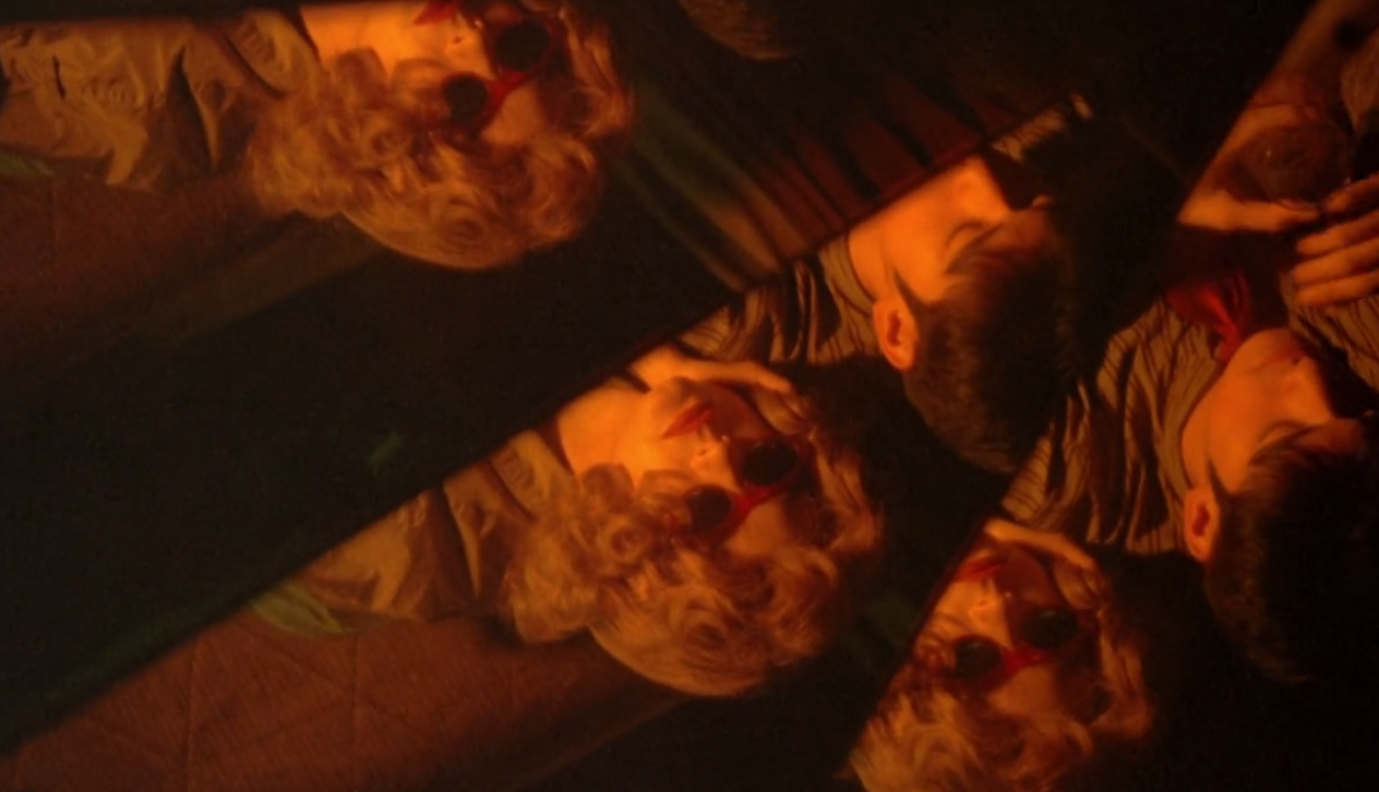 Chungking Express: Poetry and Melancholy At Their Best