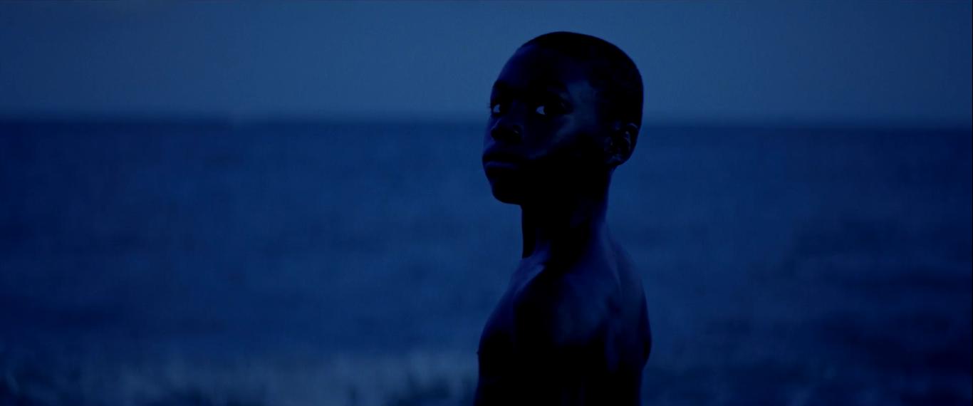 Moonlight: The Many Lives One Lives Often