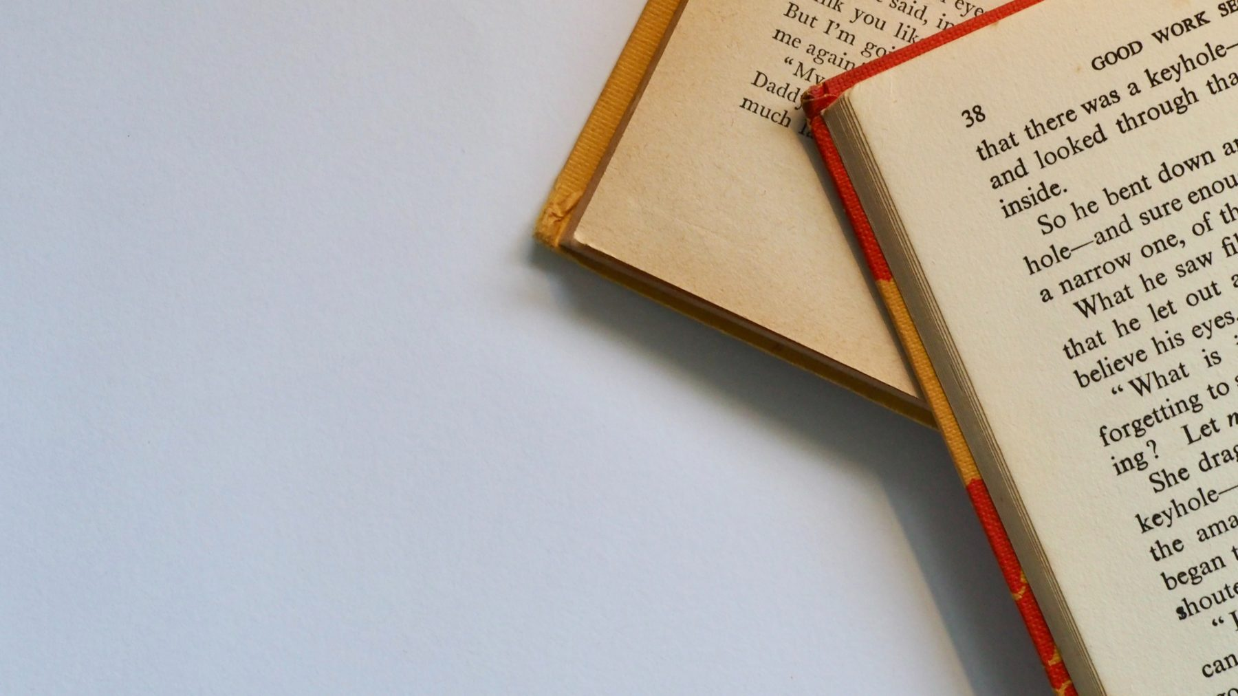 How Reading Is A Form of Meditation