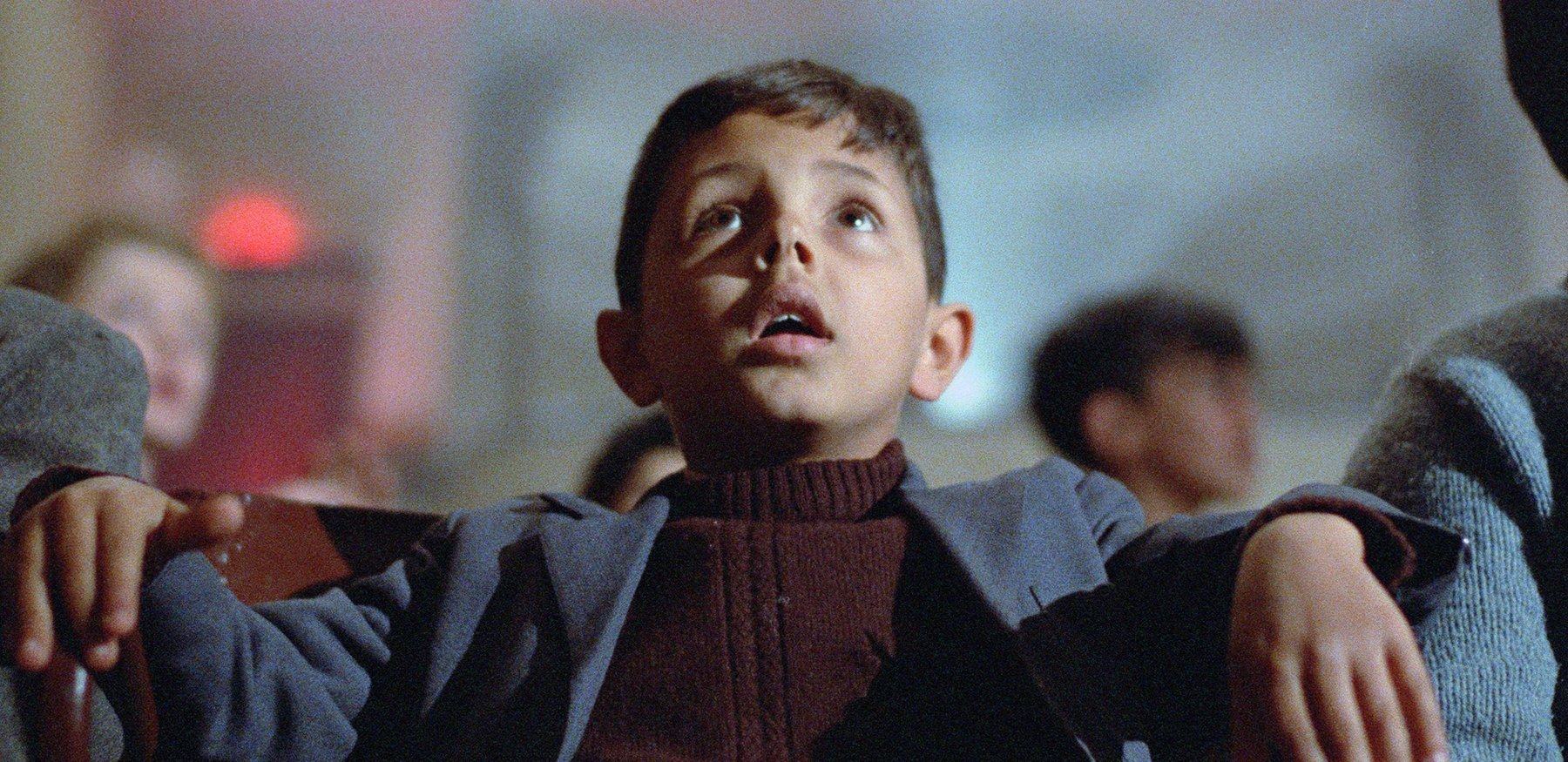 Cinema Paradiso: A film dedicated to films