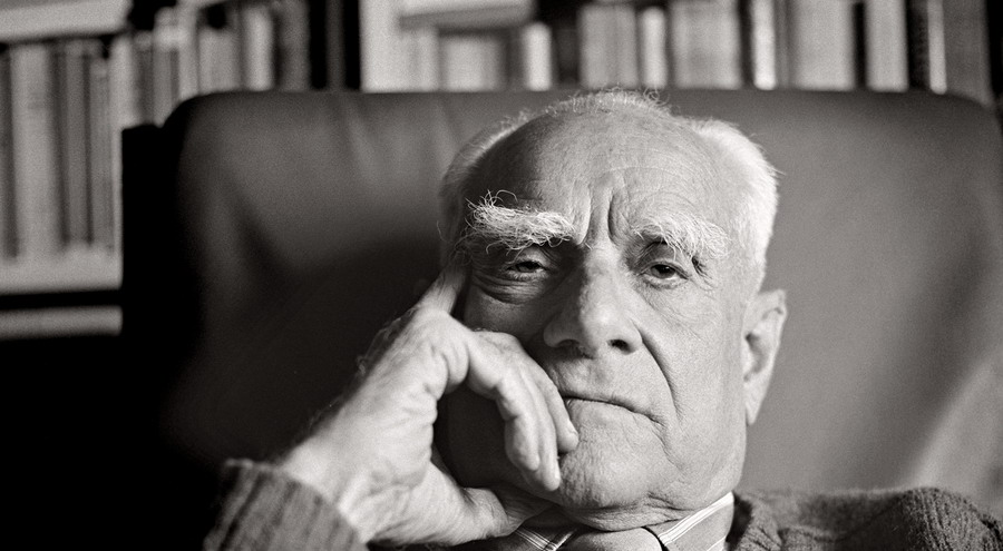 Exploring existentialism in Alberto Moravia's Contempt, before Albert Camus & Jean-Paul Sartre
